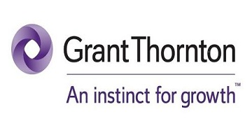 Logo for Grant Thornton