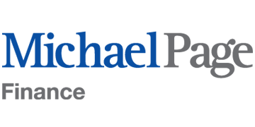 Logo for Michael Page